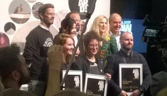 Nominierte und Sieger des BLOOOM Award 2016