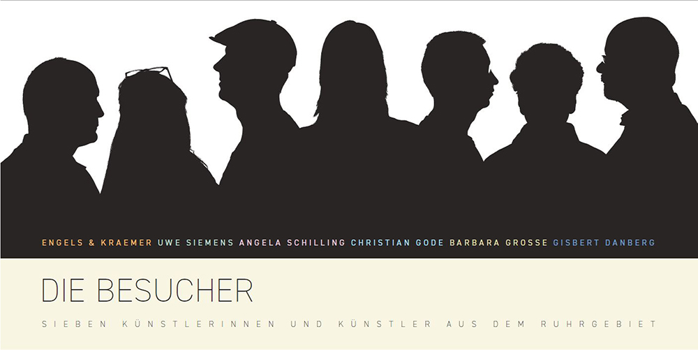 Künstler Bochum bochumer künstler im kunsthaus wiesbaden kunstraum bochum