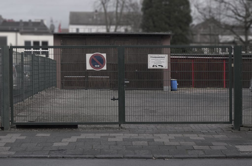Adhoc Bochum Kunstraum Bochum