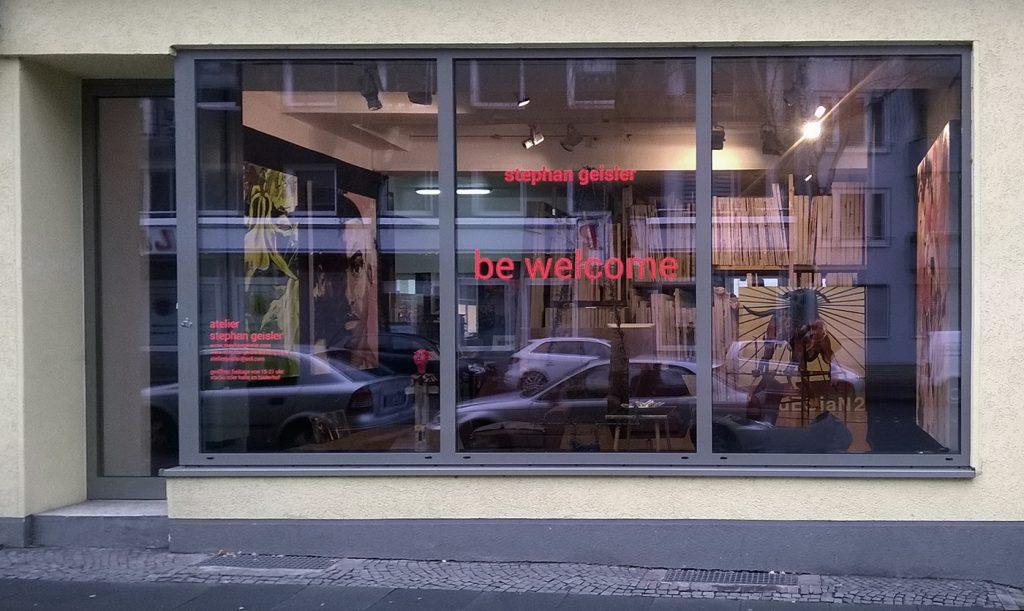 Atelier Geisler Bochum Kunst