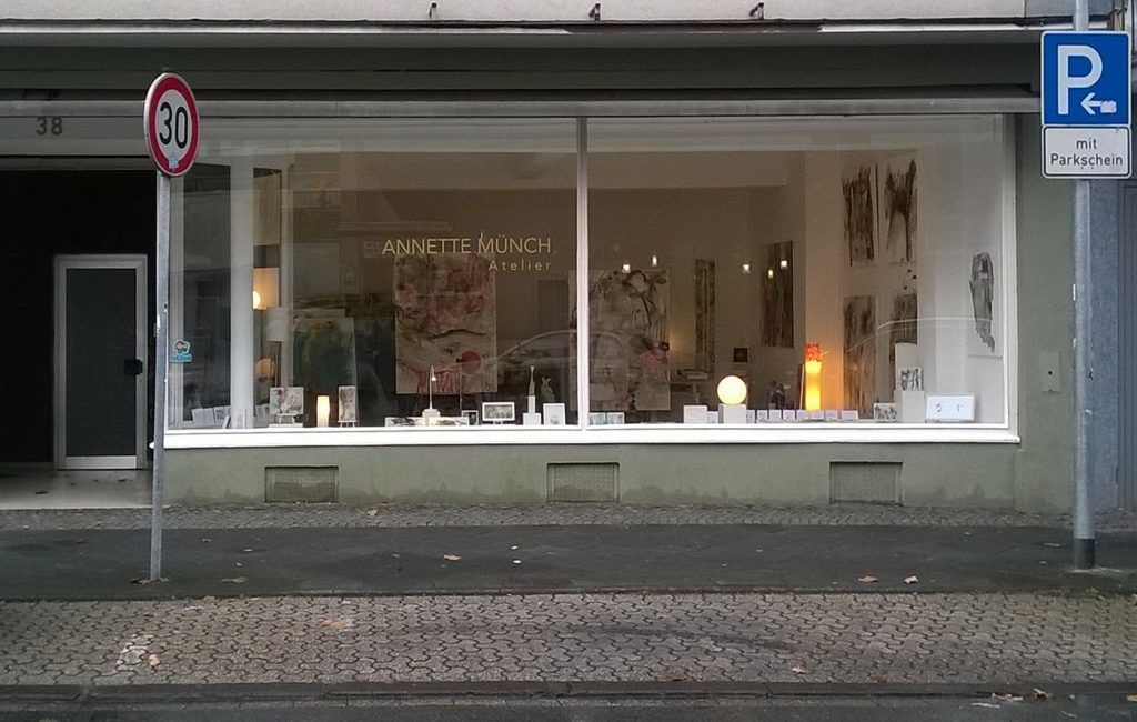 Atelier Münch Bochum Humboldstrasse