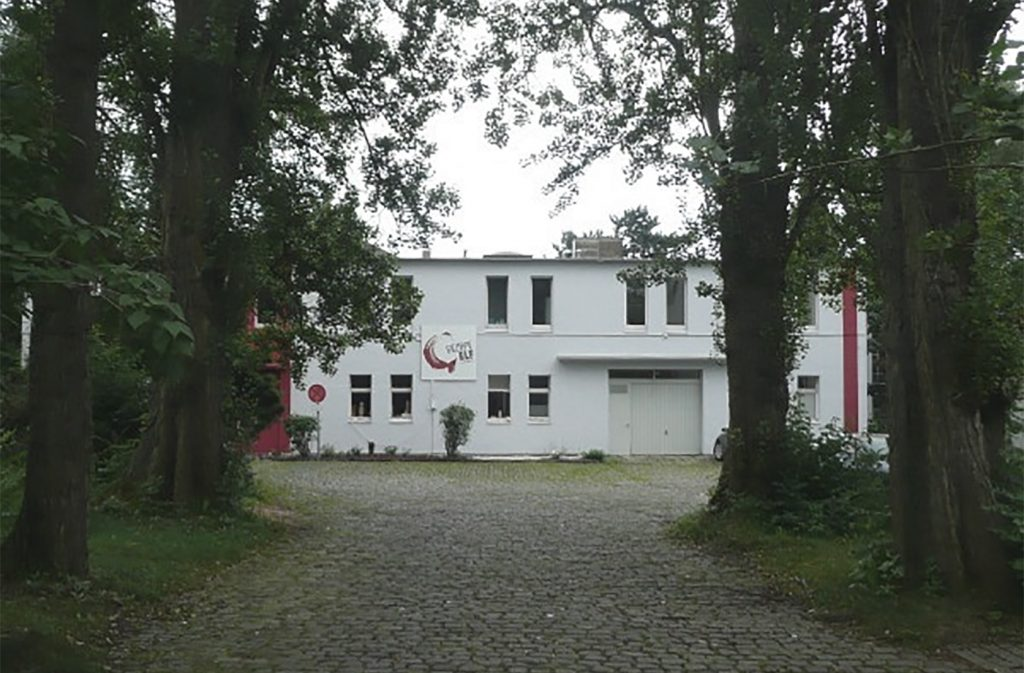 Atelierhaus Gruppe Elf