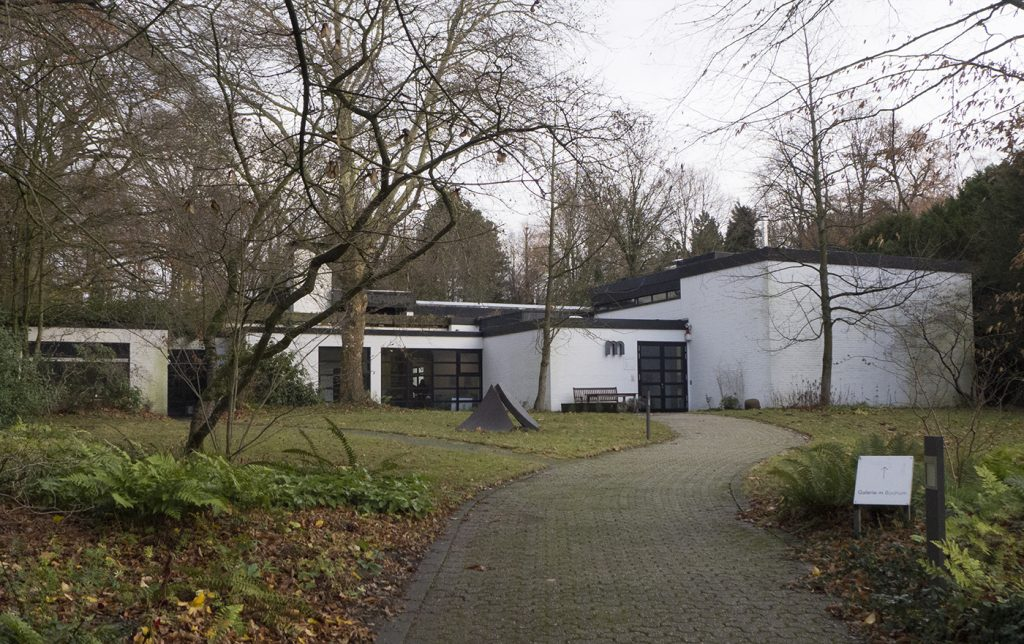 Galerie m Kunstraum Bochum