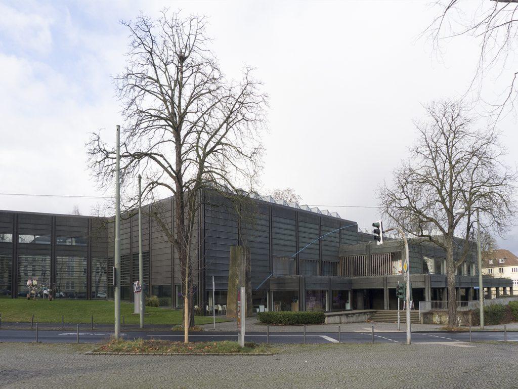 Kunstraum Bochum Kunstmuseum