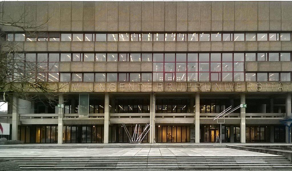 Kunstsammlungen der Ruhr-Universität Bochum