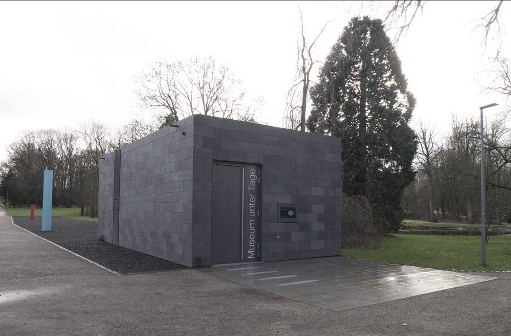 Kunstraum Bochum Museum unter Tage