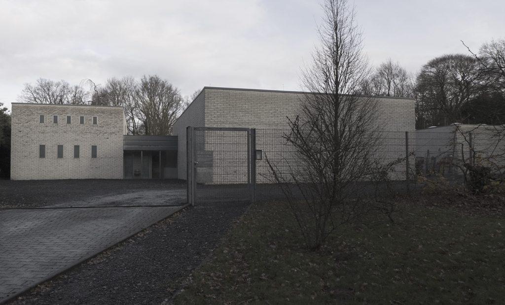 Situation Kunst Kunstraum Bochum