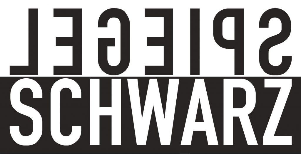 Ausstellung Spiegelschwarz - Werner Bock Klaus Nixdorf Zeichnungen Spiegelobjekte 19. Mai bis 7. Juli 20